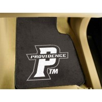 Providence College 2 Piece Front Car Mats