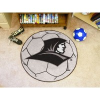 Providence College Soccer Ball Rug