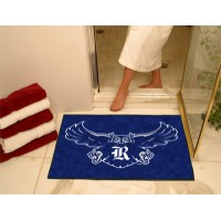 Rice University All-Star Rug