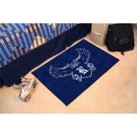 Rice University Starter Rug