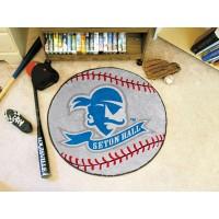 Seton Hall University Baseball Rug
