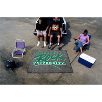 Slippery Rock University Tailgater Rug