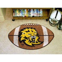 Southeastern Louisiana Football Rug