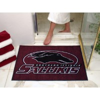Southern Illinois University All-Star Rug