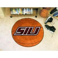 Southern Illinois University Basketball Rug