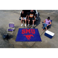 Southern Methodist University Tailgater Rug