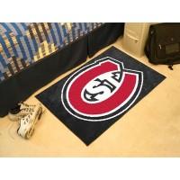 St. Cloud State University Starter Rug