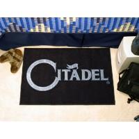 The Citadel Starter Rug
