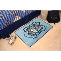 UNC University of North Carolina - Chapel Hill Starter Rug
