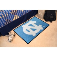 UNC University of North Carolina - Chapel Hill Starter Rug