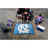 UNC University of North Carolina - Chapel Hill Tailgater Rug
