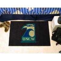 UNC University of North Carolina - Wilmington Starter Rug