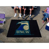 UNC University of North Carolina - Wilmington Tailgater Rug