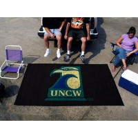UNC University of North Carolina - Wilmington Ulti-Mat