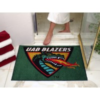 University of Alabama at Birmingham All-Star Rug
