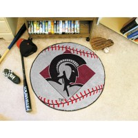 University of Arkansas-Little Rock Baseball Rug