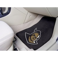 University of Central Florida 2 Piece Front Car Mats