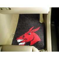 University of Central Missouri 2 Piece Front Car Mats