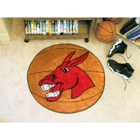 University of Central Missouri Basketball Rug