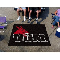 University of Central Missouri Tailgater Rug