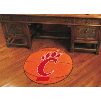 University of Cincinnati Basketball Rug