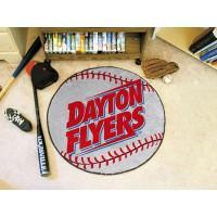 University of Dayton Baseball Rug