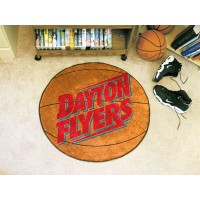 University of Dayton Basketball Rug
