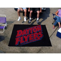 University of Dayton Tailgater Rug