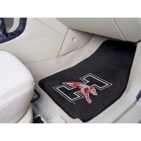 University of Indianapolis 2 Piece Front Car Mats