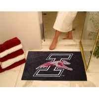 University of Indianapolis All-Star Rug