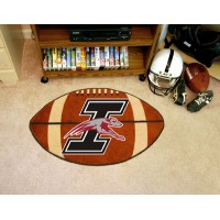 University of Indianapolis Football Rug