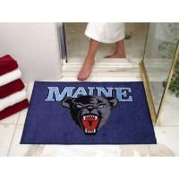University of Maine All-Star Rug