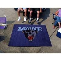 University of Maine Tailgater Rug