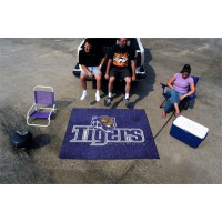 University of Memphis Tailgater Rug