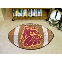 University of Minnesota-Duluth Football Rug