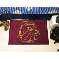 University of Minnesota-Duluth Starter Rug
