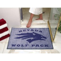 University of Nevada All-Star Rug