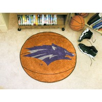 University of Nevada Basketball Rug