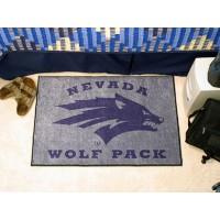 University of Nevada Starter Rug