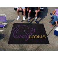 University of North Alabama Tailgater Rug