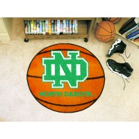 University of North Dakota Basketball Rug
