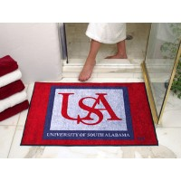 University of South Alabama All-Star Rug