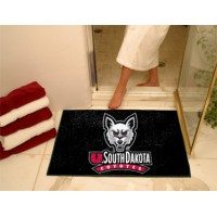 University of South Dakota All-Star Rug