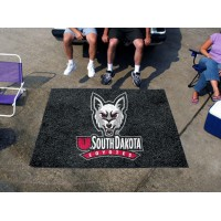 University of South Dakota Tailgater Rug
