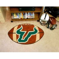 University of South Florida Football Rug