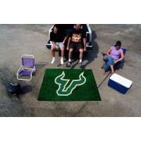 University of South Florida Tailgater Rug