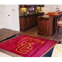 University of Southern California 4 x 6 Rug