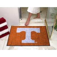 University of Tennessee All-Star Rug