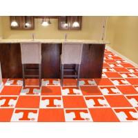 University of Tennessee Carpet Tiles
