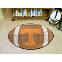University of Tennessee Football Rug
